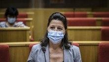 Justiça da França acusa ex-ministra de arriscar a vida dos cidadãos