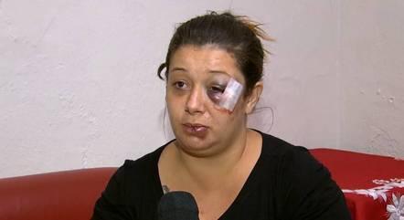 """Mulher procurou a imprensa para """"alertar"""" vítimas"""