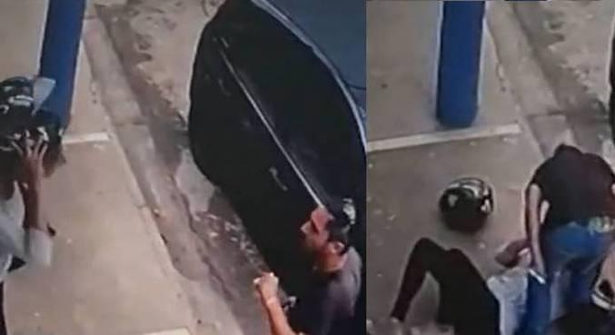 Crime ocorreu na cidade de Mineiros do Tietê (SP)