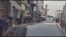 PMs de SP agridem ambulantes e impedem o trabalho no centro