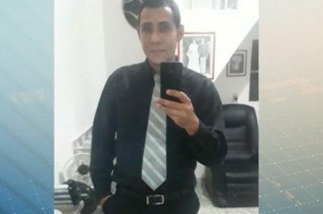 Magno Mendes, de 34 anos, foi preso em flagrante.