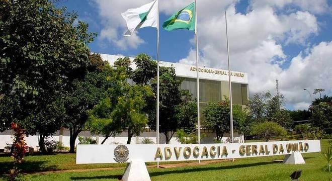 Ação foi movida pela Agvocacia Geral da União em Brasília