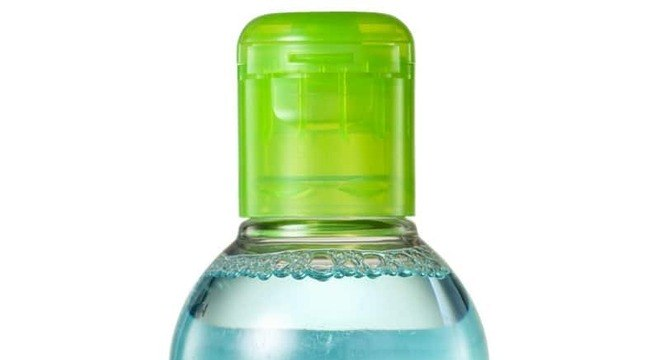Água micelar - o que é, para o que serve e melhores marcas