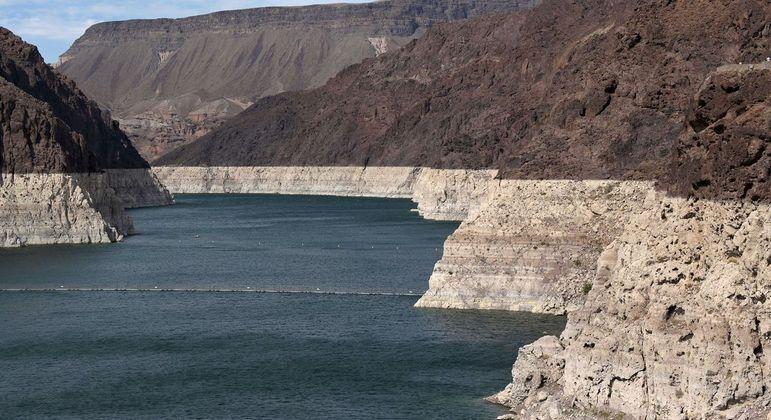 A escassez de água é a pior dos últimos 91 anos