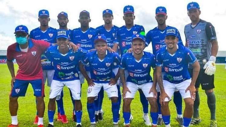 Águia: 1 vitória e 2 empates em três jogos válidos pelo Campeonato Paraense