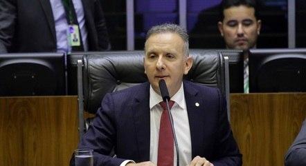 Na imagem, deputado Aguinaldo Ribeiro (PP-PB)