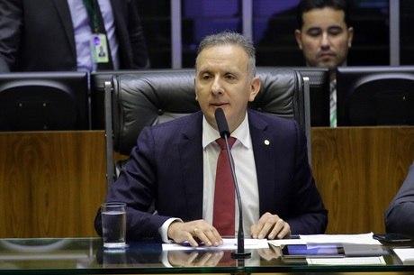 Ribeiro será relator da PEC do Orçamento Impositivo