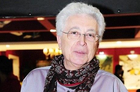 """Aguinaldo Silva, autor de """"Fina Estampa"""""""