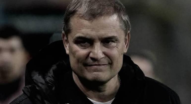 Aguirre disse não ao Corinthians. Elenco fraco. E proposta financeira 'baixa'
