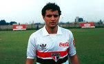 Aguirre - Meia-atacante (15/07/1990 - 04/10/1990)
