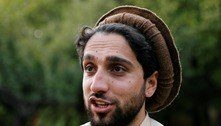 Líder de resistência antitalibã diz que negociação é o único caminho