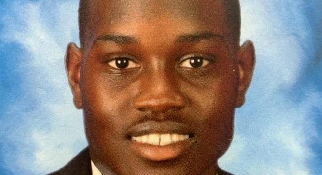 Ahmaud morreu em 23/2; homens que confessaram o crime foram presos em 7/5