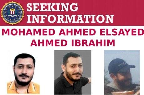FBI está atrás de possível membro da Al Qaeda