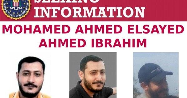FBI que interrogar suposto operador da Al Qaeda no Brasil