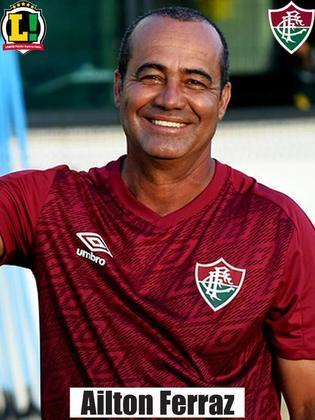 Aílton Ferraz - 4,0- O treinador viu sua equipe ser derrotada facilmente no Maracanã. Aílton não conseguiu mudar o ânimo da equipe com suas mudanças e acabou amargando o segundo resultado negativo no Carioca.