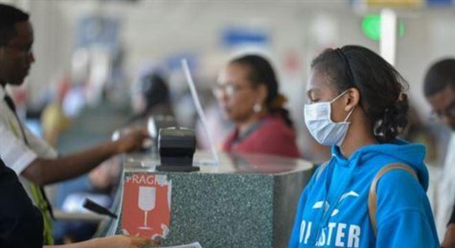 Ainda é cedo para calcular as perdas com o coronavírus, mas países que têm parcerias com a China, como o Brasil, serão impactados