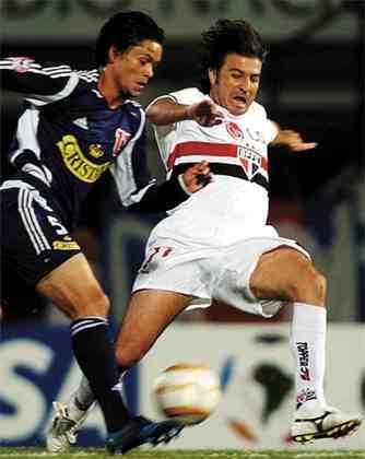 Ainda em 2010, iniciou a carreira de empresário, estando diretamente envolvido na negociação do meia Deco com o Fluminense. Segue no mundo do futebol.
