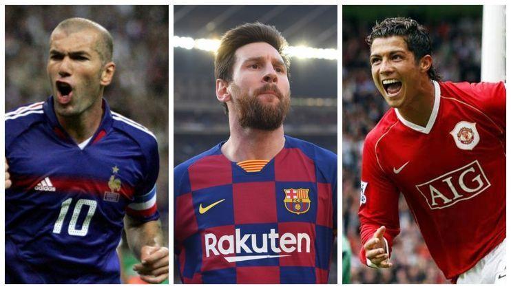 A provável saída de Lionel Messi já choca o mundo esportivo. Caso isso aconteça, seu último jogo com a camisa blaugrana terá sido uma derrota vexatória... Confira aqui outras despedidas amargas de ídolos no futebol internacional e nacional