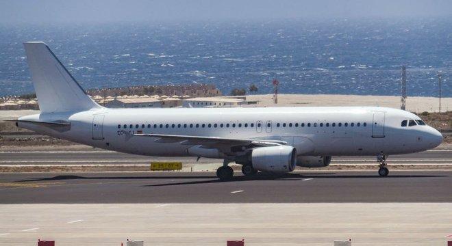 O governo Trump impôs tarifas pesadas sobre muitos produtos europeus em retaliação ao subsídio estatal recebido pela fabricante europeia de aeronaves Airbus
