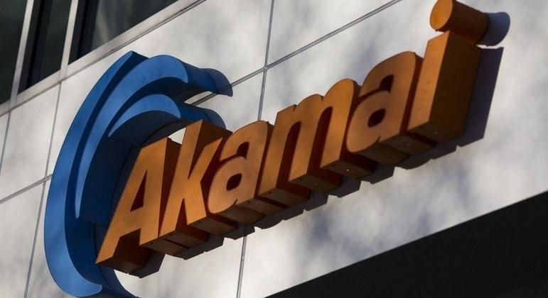Akamai não especificou a o problema que derrubou o serviço de bancos e empresas aéreas