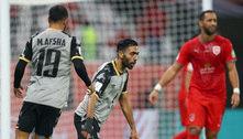 Egípcios despacham time de Dudu e pegam Bayern na semi do Mundial