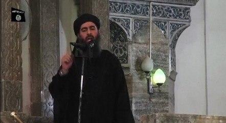 Preso ajudou ex-líder  Al Baghdadi a se esconder