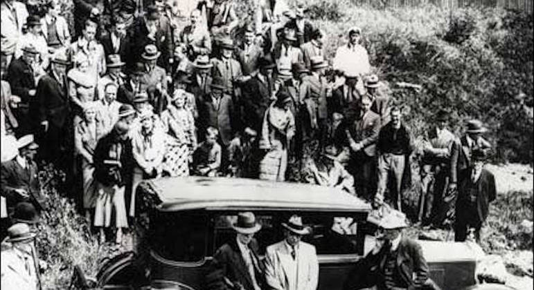 Al Capone - quem foi o criminoso que dominou os EUA nos anos 20