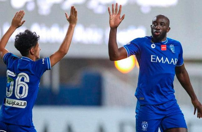 Al Hilal (Arábia Saudita) - Valor do elenco: 61,15 milhões de euros (R$379,02 milhões) - Número de jogadores: 30