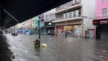 Prefeitura de SP publica plano de prevenção para chuvas de verão
