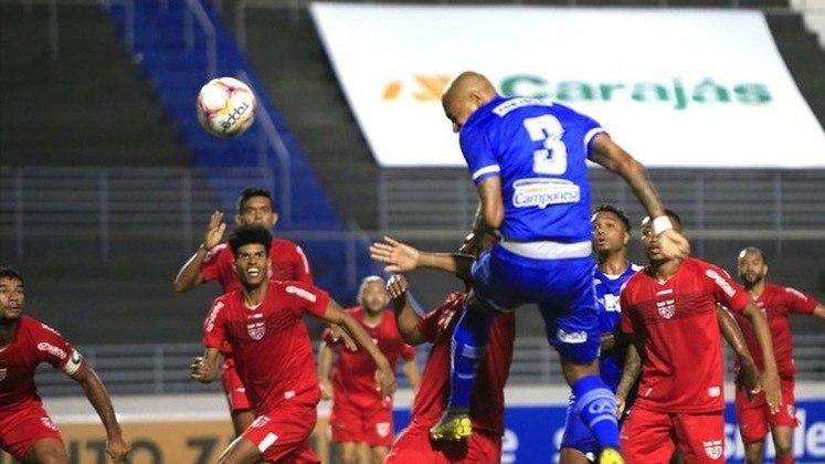 Alagoas - A decisão do Campeonato Alagoano  entre CRB e CSA será disputada nesta quarta, em jogo único, no Rei Pelé.