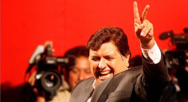 Ex-presidente do Peru Alan García, que morreu nesta quarta, era acusado de receber propina da Odebrecht
