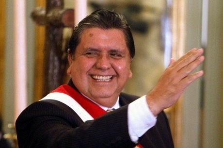 García é investigado por corrupção em construção