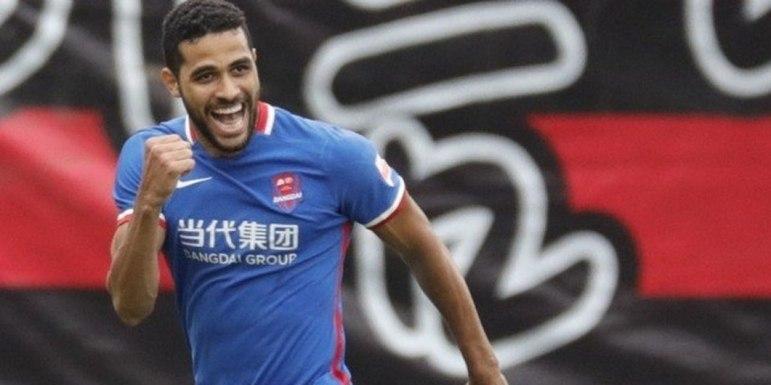 Alan Kardec (Chongqing Dangdai Lifan FC)