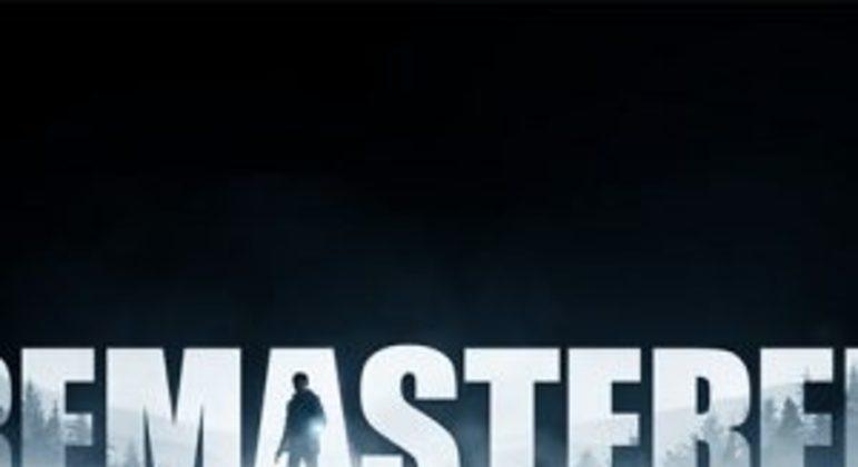 Alan Wake Remastered é anunciado para PC e consoles