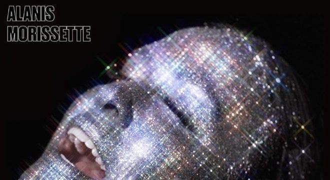 Alanis Morissette revela capa e tracklist de primeiro disco em 8 anos