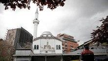 Cinco pessoas são esfaqueadas em ataque em mesquita na Albânia