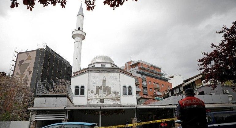 Maioria da população albanesa é de muçulmanos; país é conhecido pela tolerância r eligiosa