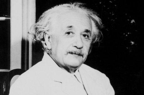 Um cientista indiano disse que Einstein (foto) estava errado e que as ondas gravitacionais deveriam ser chamadas de 'Ondas de Narendra Modi'