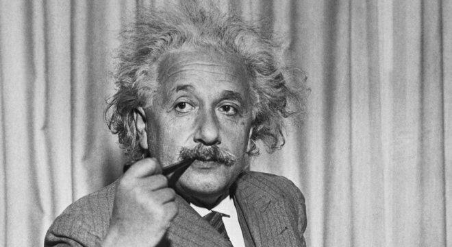 Einstein é um exemplo de espírito livre e criador, mas manteve seus preconceitos