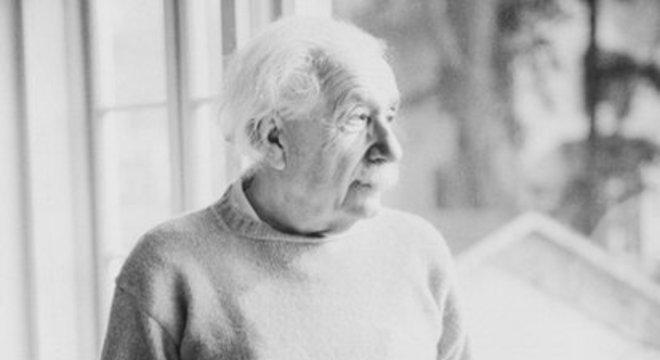 Einstein não estava disposto a aceitar todas as suas implicações teóricas e práticas