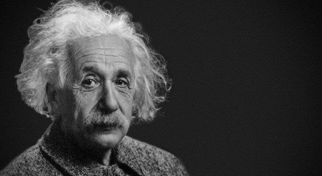 Carta escrita por Albert Einstein será leiloada em Israel