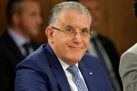 Beltrame também renunciou à presidência do Conass
