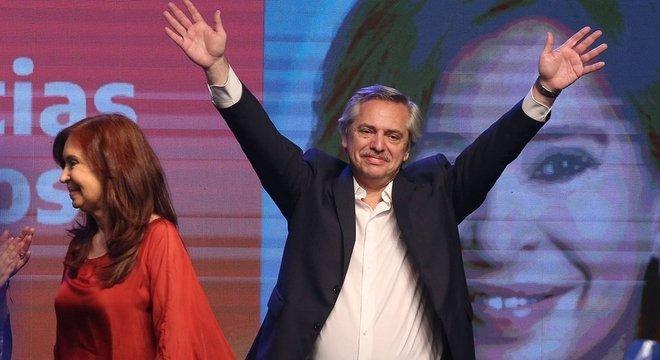 Fernández foi chefe de gabinete de Cristina entre 2007 e 2008, quando pediu demissão após discordâncias com a então presidente
