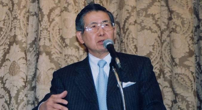 Ex-presidente é acusado de promover milhares de esterilizações forçadas