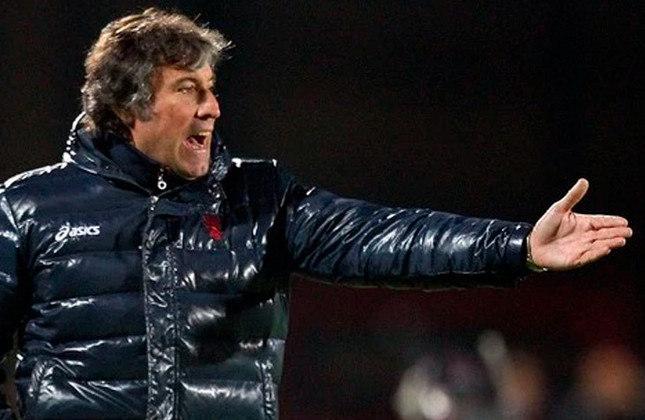 Alberto Malesani: O treinador daquele time entrou após Carlo Ancelotti pedir para sair. Ele fez o Parma ganhar dois títulos internacionais. Seu último clube foi o Sassuolo, em 2014.