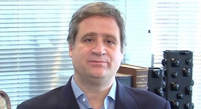 Alberto Murray Neto