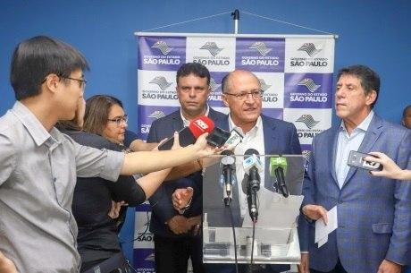 ACM Neto diz que Rodrigo Maia não será o candidato do governo