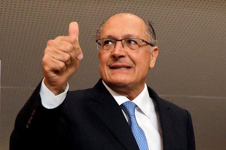 Alckmin responde por responsabilidade fiscal