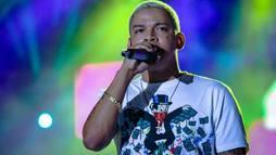Cantor Aldair Playboy conta que já ganhou R$ 7 por turnê de shows no Nordeste ()