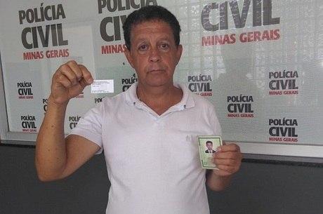 Ademir Alves diz que não conseguiu confirmar voto